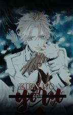 Nightmare shinigami.™ | Aidō Hanabusa. by flxwlessgxrl