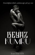 BEYAZ KUMRU by buseedilan