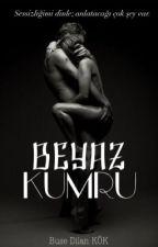 BEYAZ KUMRU by blueruby24