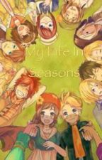 My Life In Seasons (A Story Of Seasons fanfiction) by EmmaTheEnderGirl