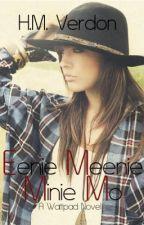 Eenie Meenie Minie Mo by MusicxXxGuru