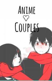 Anime Couples by xXAnime_RealityXx