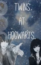 Twins at Hogwarts. by WhySoSeriousSirius