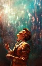 Time, Space, and a Bit of Stardust - Doctor Who by Fromelette