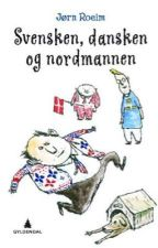 Svensken, dansken og nordmannen by Synne237