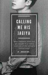 Calling Me His Jagiya by _houseofjams_