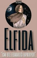 ELFİDA by ayilmah