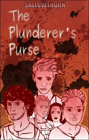 The Plunderer's Purse by Sallowthorn