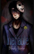 Inefable »B.P« Yaoi-Gay. by An_creepy00