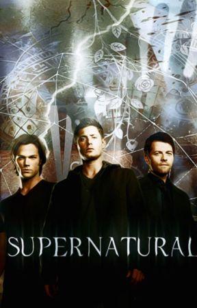 Supernatural One-Shots/ Imagines *Requests OPEN* - Still