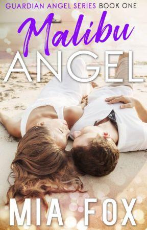 Malibu Angel by MiaFox