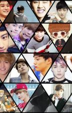 Exo Imagines by Doyleigh4L