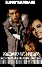 Staccato Lilts by BloodyMundane