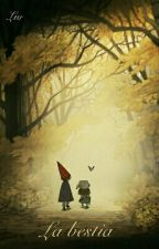 La bestia (Over the garden wall) by LivHaddock