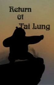 kung fu panda: return of tai lung by _Shadow_17
