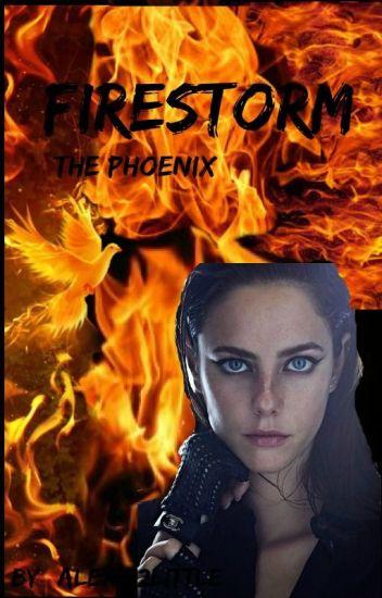 Firestorm- Derek hale y tu