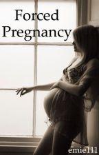Forced Pregnancy by emie111