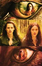 The Twilight  Saga : CrossBreed ( PART 1 ) by HalfPintPunker