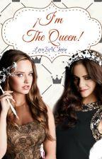Primadonna Girls: ¡I'm The Queen! by LoveIsAChoise