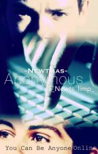 Anonymous - Newtmas by _Newts_limp_