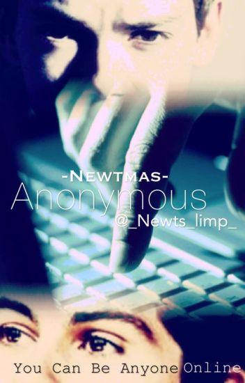 Anonymous - Newtmas