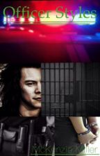 Officer Styles by _HarryEdwardStyles_