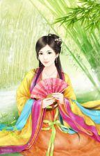 Tiêu Dao vương tuyệt sủng hãn phi by tieuquyen28