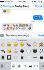 Smiley.emoji by Namelesshemmings