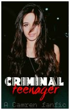 Criminal teenager » Camren by wheredobrokenheartsg