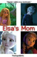 Elsa's Mom by TheStupidGirlCL