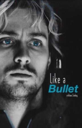 Like A Bullet [P.M.] by arkham_fanboy