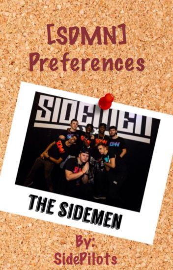 [SDMN] Preferences