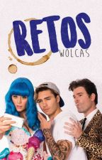 RETOS! by wolcas
