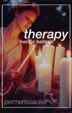 therapy | hector bellerin by permertesacker