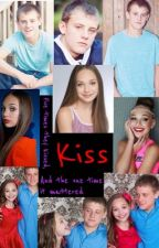 Kiss by Maddy13rocks