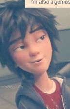 Big Hero 6 One Shots! by _Forever_Fan_Girl_