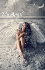 My Angel by parampam_