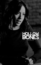 hollow bones ◦ monty green by siblingdyad
