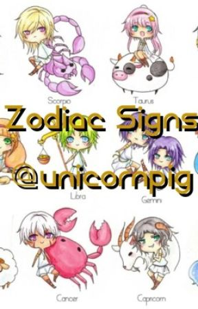 Zodiac Signs - Zodiac Signs - The Hunger Games Characters - Wattpad