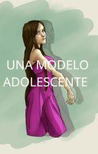 Una modelo adolescente by MaxRiggers