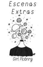 Escenas Extras. by GirlPlobnrg