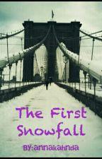 The First Snowfall by annakahnda