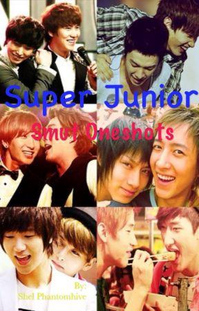 Super Junior Smut Oneshots - On the Inside - Wattpad