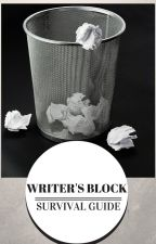 Writer's Declassified Writing Survival Guide by laura0699