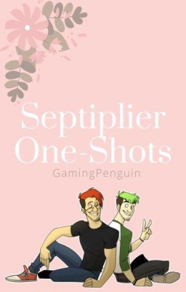 Septiplier One-Shots