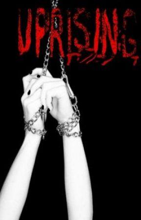 Uprising by ShotGunSinner