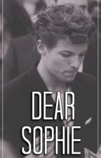 Dear Sophie (Louis Tomlinson AU) by A_Long_Way_Down
