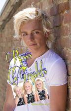 Ross's Triplets by demonic_fangirl