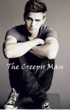The Creepy Man by JustAGodess