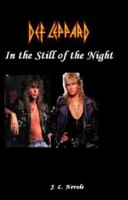 Def Leppard/Bon Jovi | Moonlight #2: In the Still of the Night  by Brambleshadow96